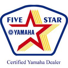 Yamaha Dealer in Evansville Minnesota